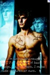 I will always picture Jace as Alex Pettyfer, no matter who's cast!!