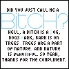 If you can't read it, it says - 