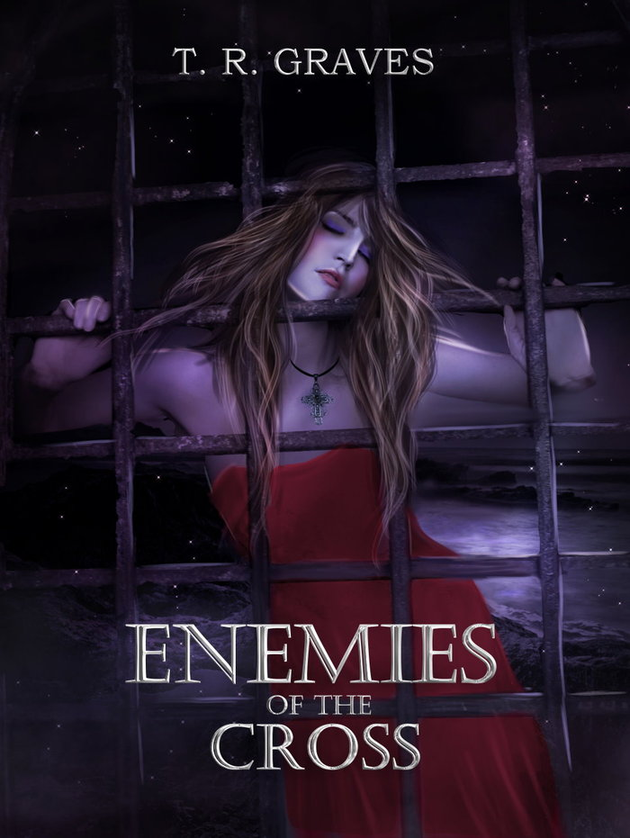 Enemies of the Cross will be the most exciting book of The Warrior Series. Continuing the life-threatening adventure, Allison reunites with Devin, the first person she saved – from the womb – and her mother's murderer. After he reveals secrets never meant for her to know, she becomes more torn and confused about her destiny. In the end, her only options are to scrutinize her undying commitment toward the people she loves, learn how to control her deadly powers, and fight the Satan's Sect members with everything she has.