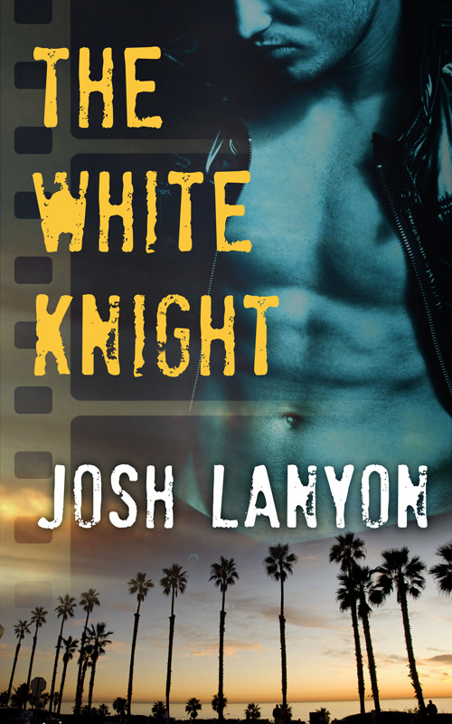 New cover by Lou Harper for the re-release in March 2012