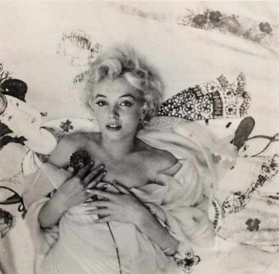 Publicity shot by Cecil Beaton, 1956. One of Marilyns personal favourites.