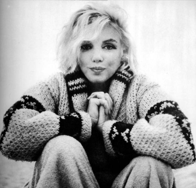 Marilyn by George Barris.