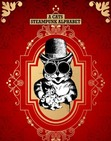 One of the cutest cat steampunk books to ever be