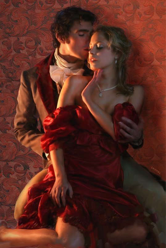Erotic romance for women