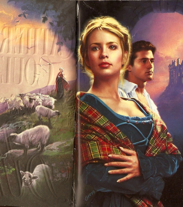 earth song catherine coulter pdf