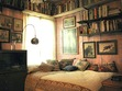 This is the original photo that I took our new masthead from. Unfortunately it's not wide enough for me to use the whole photo on the masthead, forcing me to crop it to their specific size. I thought I'd share the original photo so you can see the whole cozy reading nook. <i>NOTE: Photo found on google search. It's not my photo.</i>