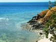 A recent short of the northern coastline of Timor-Leste between Dili and Bacau. The Banda Sea surrounds this part of the island nation.