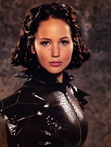 Katniss Everdeen Katniss Everdeen [Four]