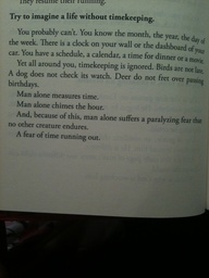 Quote By Mitch Albom Try To Imagine A Life Without