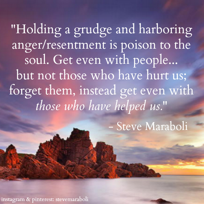 Inspirational Quotes About Positive: Quotes About Resentment (107 Quotes