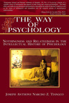 The Way of Psychology: Nothingness and Relatedness in the Intellectual History of Psychology