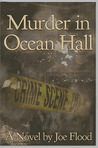 Murder in Ocean Hall - First Chapter