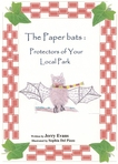 The Adventures of The Paperbats: