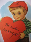 A Box of Dime Store Valentines