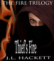 Thief's Fire--Part of Chapter One