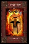 Legends of Scythia: The Secret Keepers