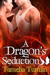Excerpt from A Dragon's Seduction