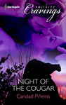 NIGHT OF THE COUGAR