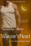 Warrior's Heart. A Two-Natured London Novel.