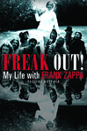 Freak Out! My Life with Frank Zappa by Pauline Butcher