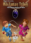 The Black Pearl of Osis (Vol. 1 - OSIS FANTASY TRILOGY) for children (ages 9-12)