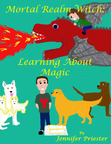 Mortal Realm Witch: Learning About Magic Preview