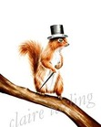 Mr. Nut-Nut's Story, And Other Fun Amusing Animal Antics, by Melanie Gross Bentley