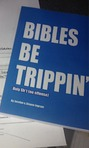 Chapter 1 Bibles Be Trippin' (short story) Adam & Eve