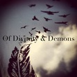 Of Divinity and Demons (working title)
