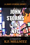 Storms In NYC