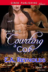 Courting A Cop