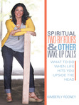 Spiritual Two-by-Fours & Other Wake-up Calls