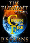 The Element Order 'Crown of Fire'