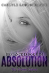 Absolution Teaser The Broken Diaries one