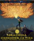 Seraphina Defender of Fire