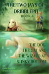Book 4 of the Two Jays of Dribblepit