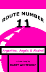 Route Number 11 - The Extract Mix Up.
