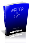 The Writer And The Cat