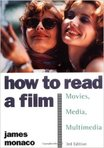Book Review: HOW TO READ A FILM The world of movie, media, multimedia