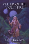 Keeper of the Violet Fire