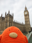 Bert Abroad - Adventures in London