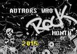 A Month of Authors Who Rock at Being Humans