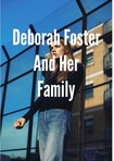 Deborah Foster And Her Family