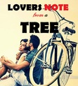 Lovers Note from a Tre