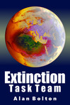 Extinction: Task Team (Chapters 1-4)
