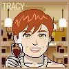 Tracy
