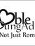 Noble Young Adult