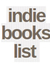 Indie Books List
