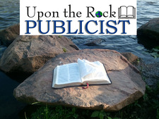 Upon the Rock Publicist