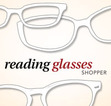 Maggie and Molly at Reading Glasses Shopper